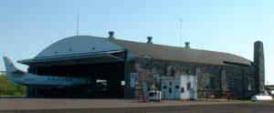 Stone Hangar