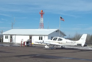 gogebic-iron-county-airport